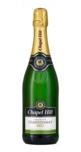 Chapel Hill Sparkling Chardonnay 12% 75 cl