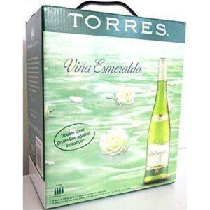 Torres Vina Esmeralda 11,5% 3 L