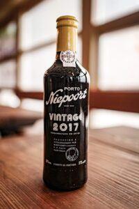 Niepoort Vintage 2017 Halve flasker (0,375 L)