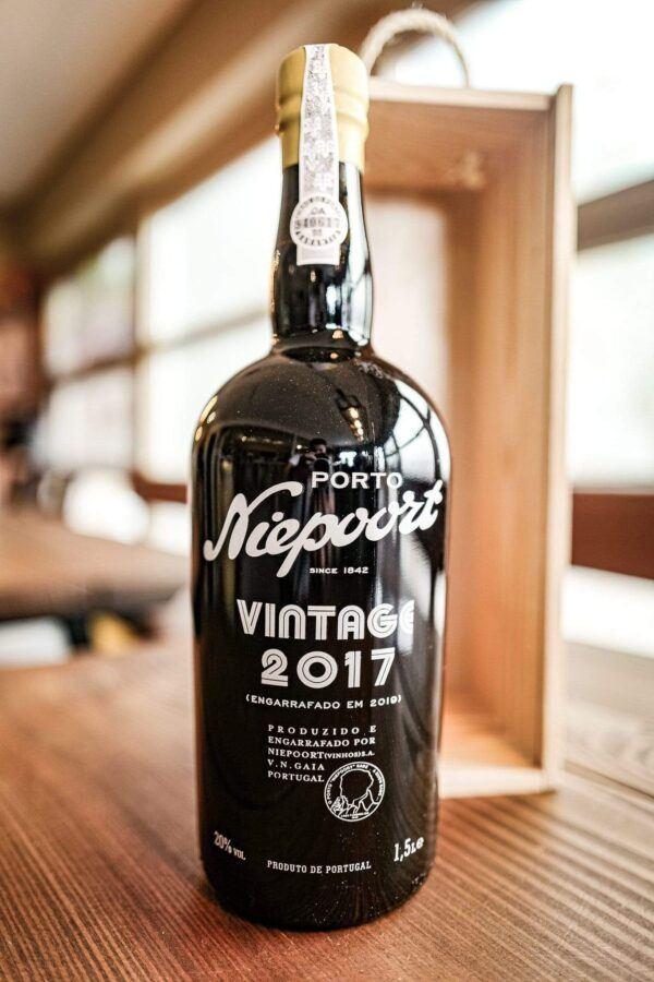Niepoort Vintage 2017 Magnum edition (1,5 L)