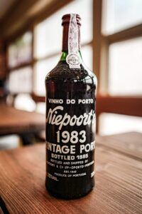 Niepoort Vintage Port 1983