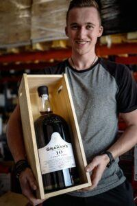 Graham's 10 Years Old Tawny 4,5 l