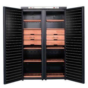Temptech Connoisseur vinkøleskab TCON500SY