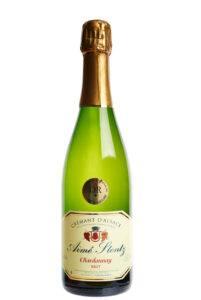 Crémant d´Alsace, Chardonnay