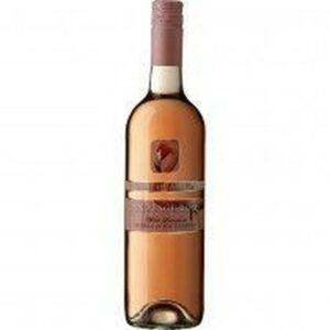 Game of Africa Pinotage Rosé 14% 75 cl
