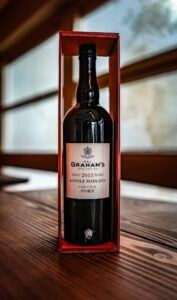 Graham's Crusted Port 2013