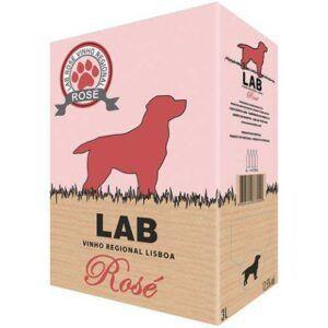 LAB Rosé 12,5% BiB 3 L