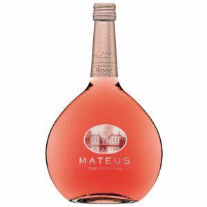 Mateus Rosé 11% 1 L