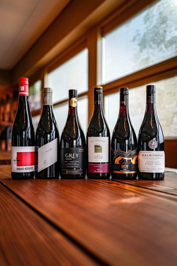 Pinot Noir Kassen
