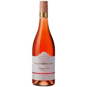 Silverboom Pinotage Rosé 14% 75 cl