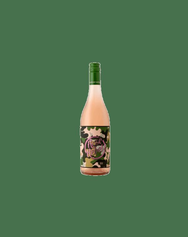 Black Elephant Rebel Rosé