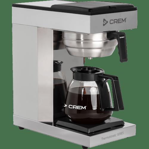 Crem ThermoKinetic M1-1 1,8 L kaffemaskine