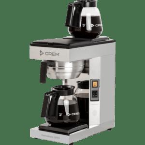 Crem ThermoKinetic M2-2 1,8 L kaffemaskine