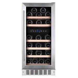 Temptech Premium VWCR30DS Vinkøleskab