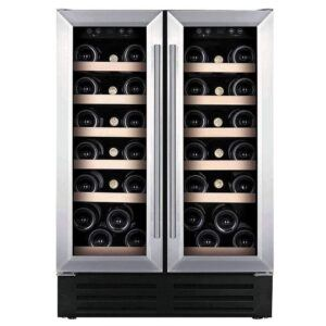 Temptech Premium VWCR36DS Vinkøleskab