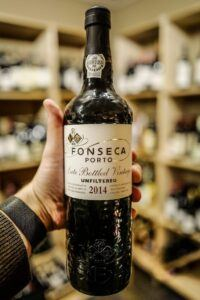Fonseca LBV 2014 Unfiltered