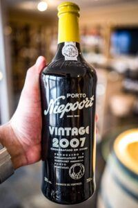 Niepoort Vintage 2007