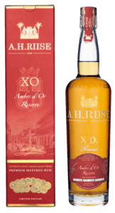 A.H. Riise X.O. Ambre d'Or Reserve
