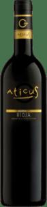 Aticus Reserva 2014