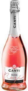 Canti Cuvée Rosé 0,75 ltr