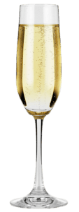 Champagneglas 17,8 cl Spiegelau Vino Grande (6stk)
