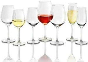 Champagneglas Fortius 20 cl Libbey 12 stk.