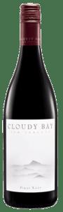 Cloudy Bay Pinot Noir 2016 0,75 ltr