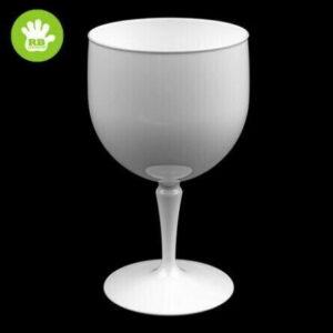Cocktail glas hvid 60 cl