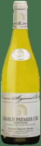 Domaine Seguinot-Bordet Chablis Premier Cru Fourchaume 2018