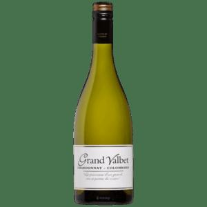 Grand Valbet Chardonnay Colombard 2019