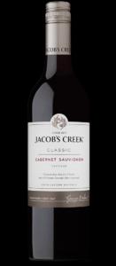 Jacobs Creek Cabernet Sauvignon 0,75 ltr