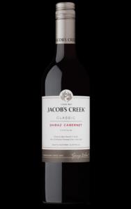 Jacobs Creek Shiraz / Cabernet 0,75 ltr