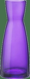 Karaffel Ypsilon 0,5l lilla
