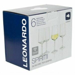 Leonardo Spiritii hvidvinsglas 290ml 6stk.