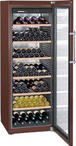 Liebherr GrandCru vinkøleskab WKt555222001