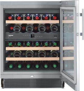 Liebherr Vinidor vinkøleskab WTes167222001