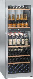 Liebherr Vinidor vinkøleskab WTpes597222001
