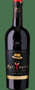 Mafi-Rosso Il Grande Vino 2018 - 14,5%