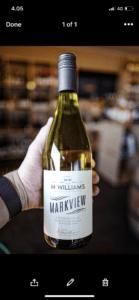 Markview Chardonnay 2019