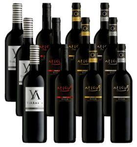 Rioja smagekassen