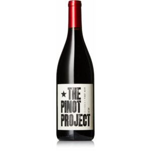 THE PINOT PROJECT 2017