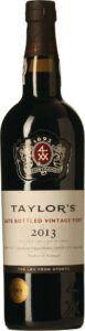 Taylor's LBV 2013 Port 0,75 ltr