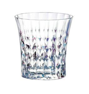 Vandglas Krystal 27cl LADY DIAMOND (6stk)