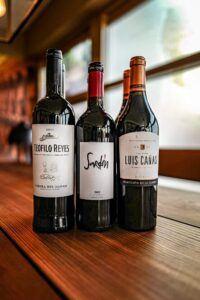 Vin For Begyndere (Podcast) x Den Sidste Flaske Smagekasse