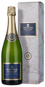 Windsor Great Park Vineyard 2015