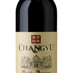 Changyu Noble Dragon 2013 fra Kina