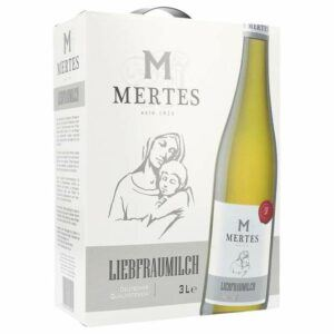 Peter Mertes Liebfraumilch 8,5% BIB 3 L