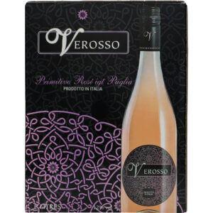Verosso Rosé 12% 3L