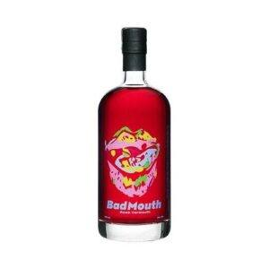 Bad Mouth Rosé Vermouth FL 70