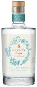 Ceder's Crisp (Alkoholfri) 70cl.